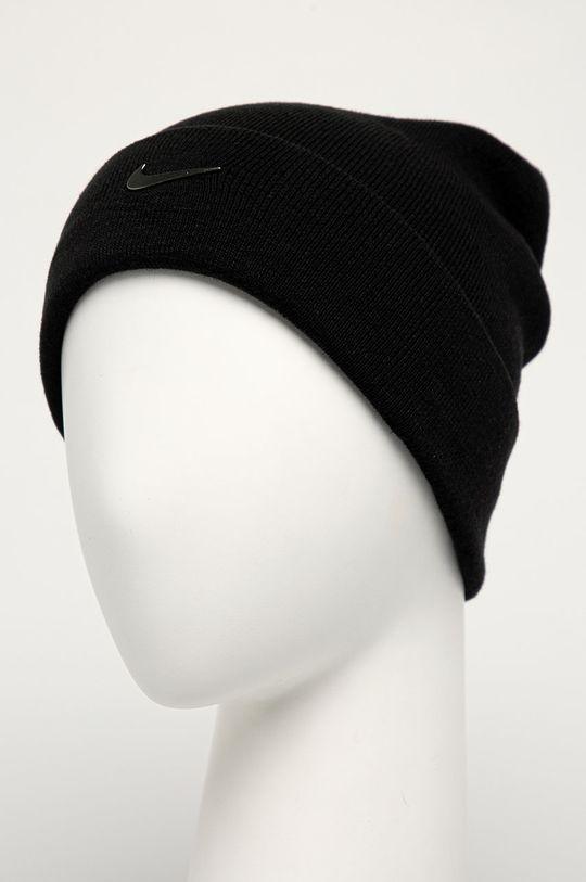 Nike Kids - Detská čiapka čierna