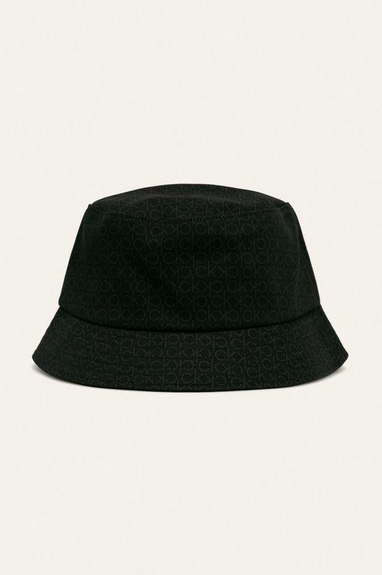 černá Calvin Klein - Klobouk Pánský