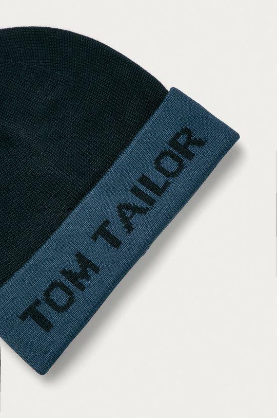 Tom Tailor Denim - Čepice  50% Akryl, 50% Bavlna