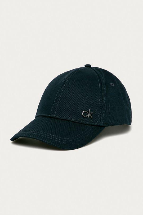 bleumarin Calvin Klein - Caciula De bărbați