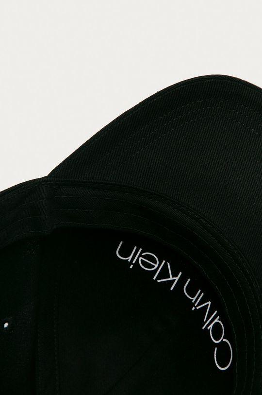 čierna Calvin Klein - Čiapka