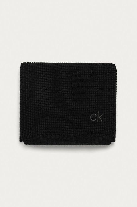 Calvin Klein - Čiapka a šál Pánsky