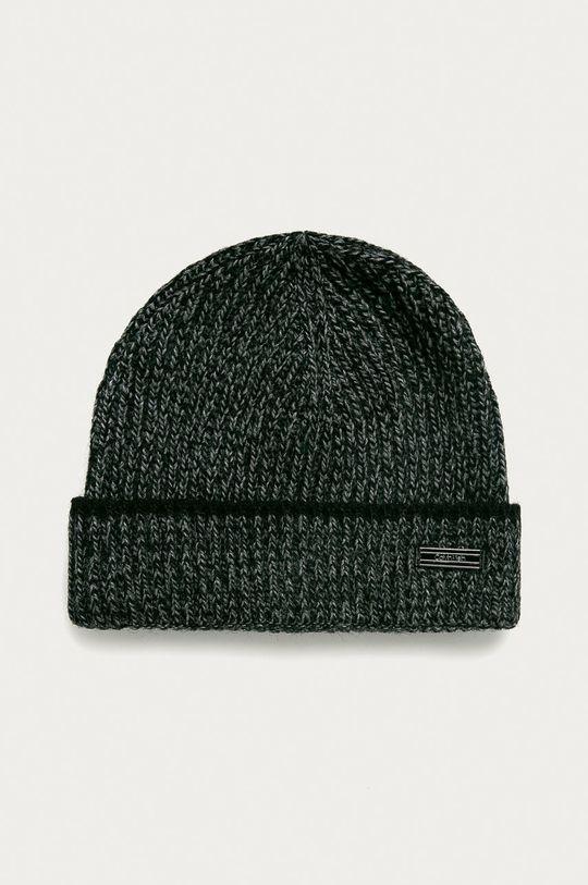 čierna Calvin Klein - Čiapka Pánsky