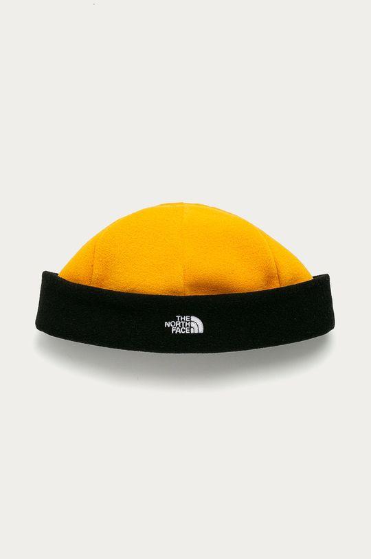 žlutá The North Face - Čepice Pánský
