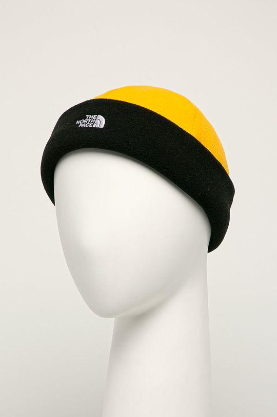 The North Face - Čepice žlutá