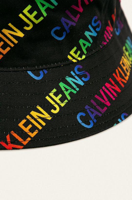 Calvin Klein - Klobouk černá