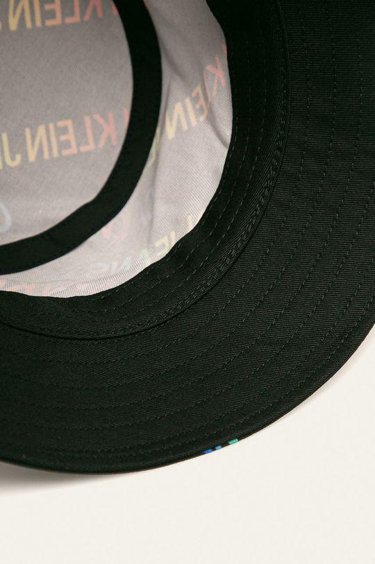 černá Calvin Klein - Klobouk