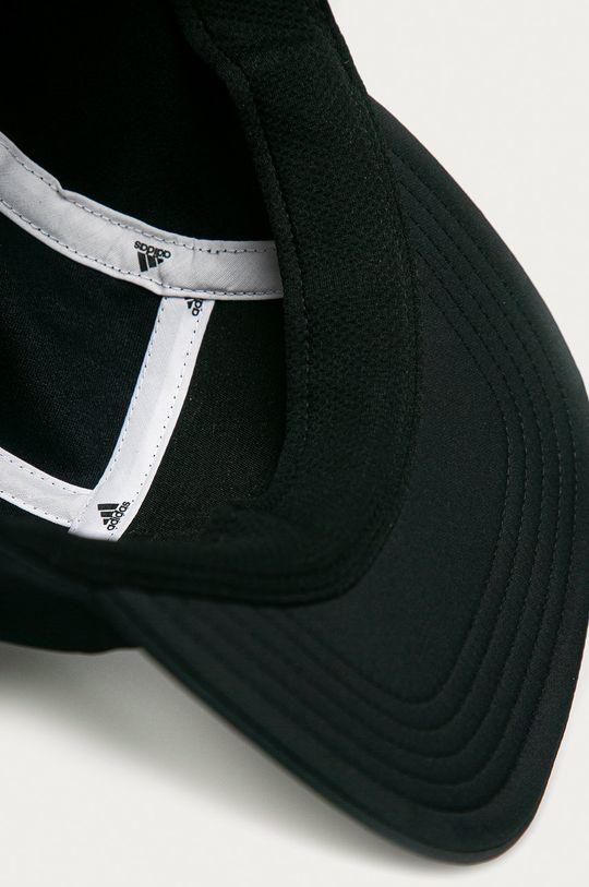 čierna adidas Performance - Čiapka