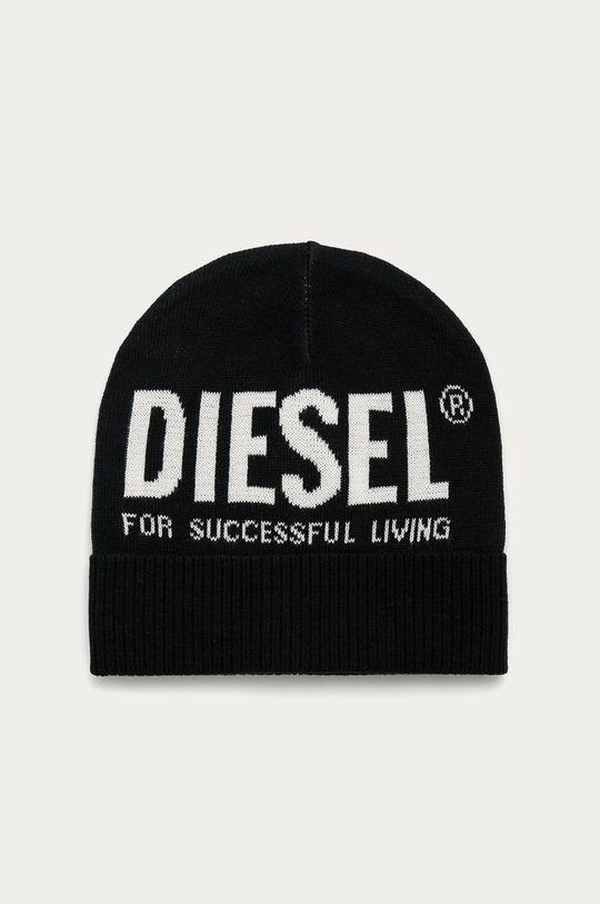 námořnická modř Diesel - Čepice Pánský