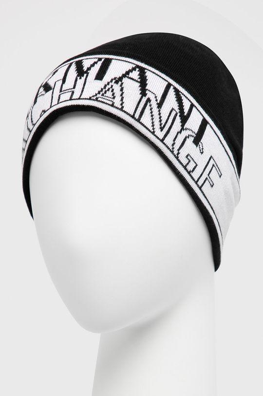 Armani Exchange - Czapka czarny