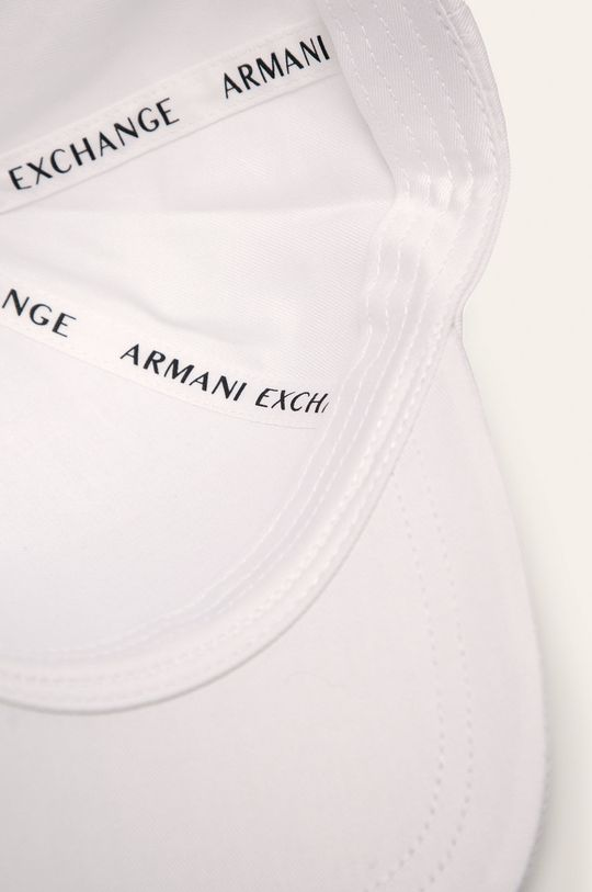 Armani Exchange - Caciula De bărbați