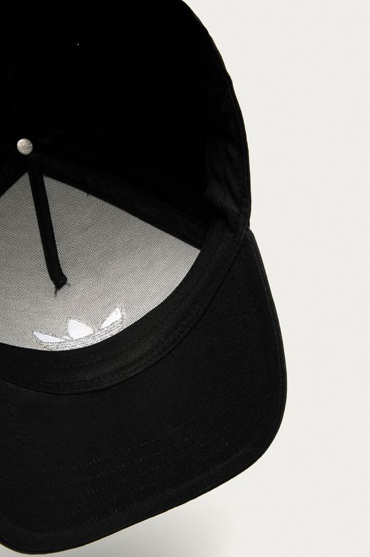 negru adidas Originals - Caciula
