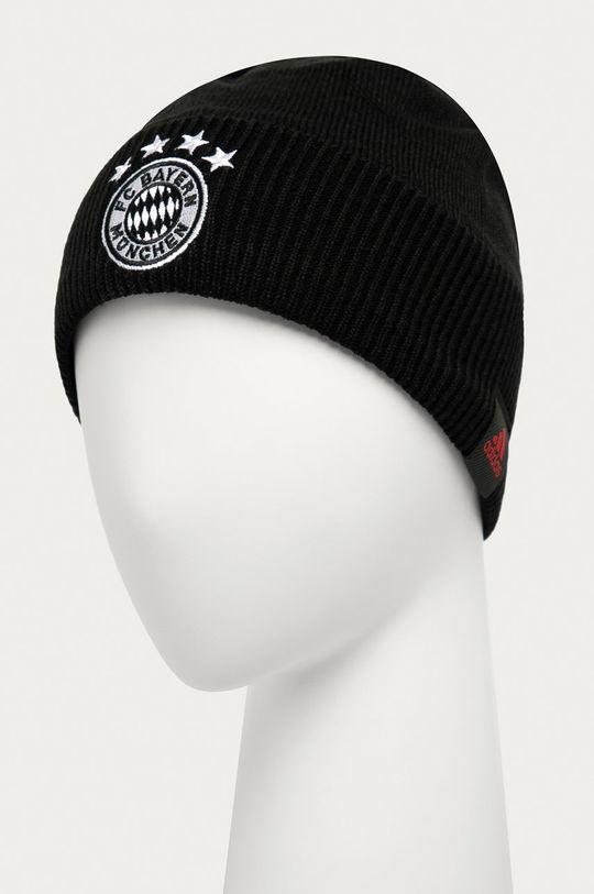 adidas Performance - Caciula negru