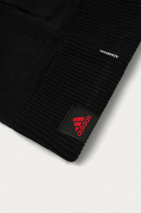 adidas Performance - Caciula  Captuseala: 100% Poliester  Materialul de baza: 100% Acril
