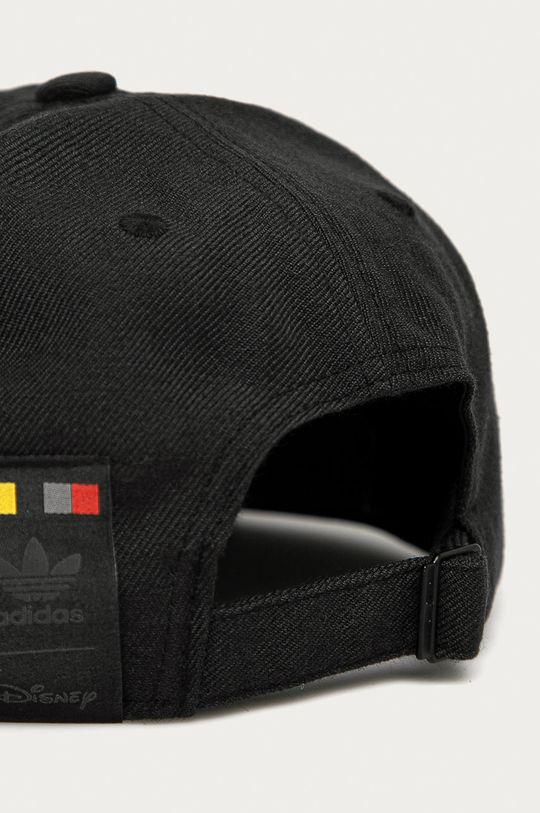 adidas Originals - Čiapka  Základná látka: 70% Akryl, 30% Vlna Iné látky: 100% Bavlna