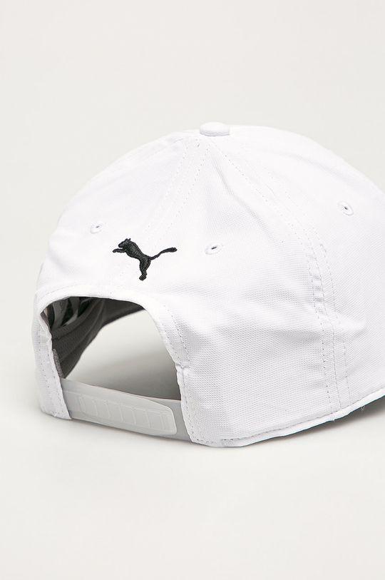 Puma - Caciula x BMW alb