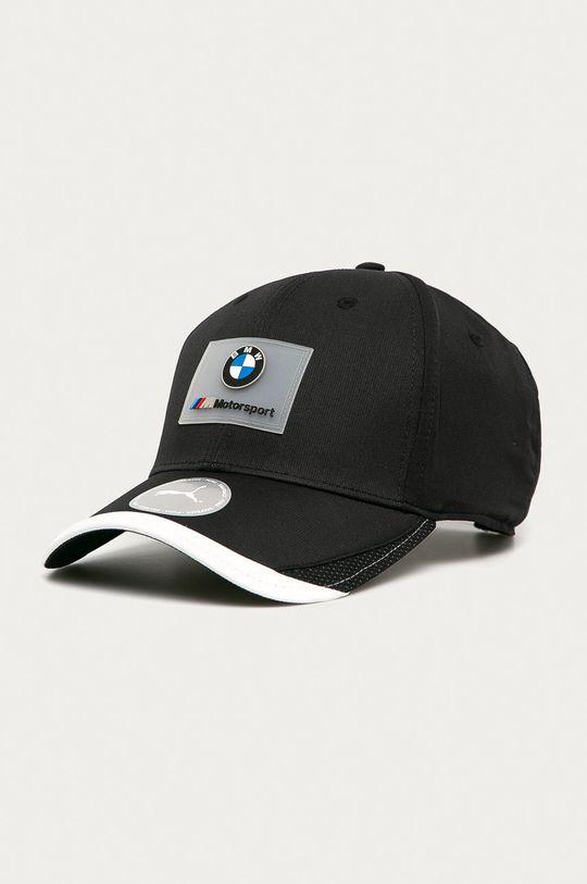 negru Puma - Caciula x BMW De bărbați