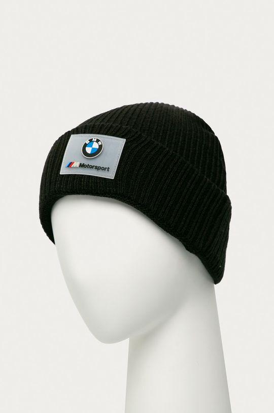 Puma - Caciula x BMW  Captuseala: 31% Acril, 69% Poliester  Materialul de baza: 100% Acril