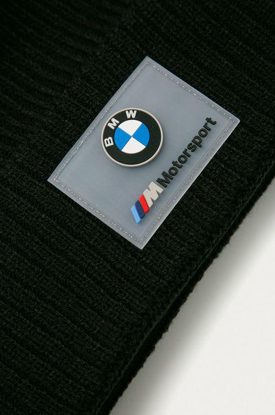 negru Puma - Caciula x BMW