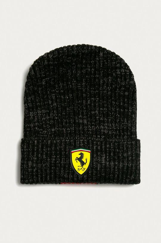 negru Puma - Caciula X Ferrari De bărbați