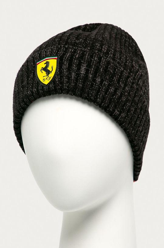 Puma - Caciula X Ferrari negru