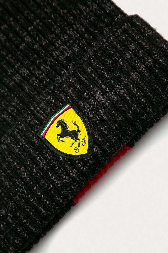 Puma - Caciula X Ferrari  18% Poliamida, 31% Poliester , 51% Viscoza