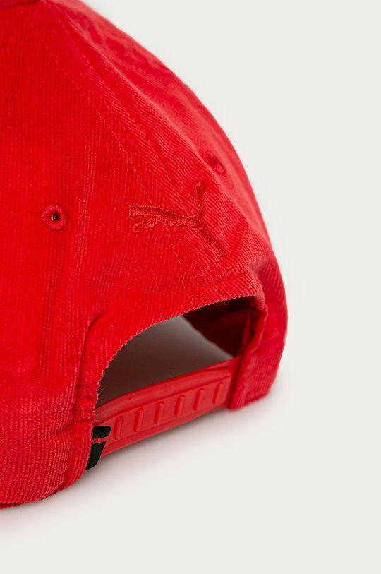 Puma - Čiapka X Ferrari  Základná látka: 100% Bavlna Iné látky: 100% Polyester