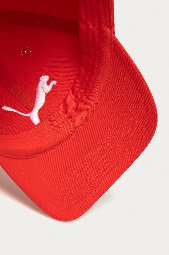 červená Puma - Čepice