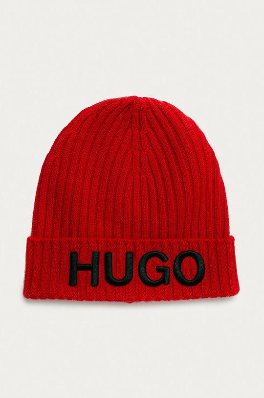 červená Hugo - Čepice Pánský