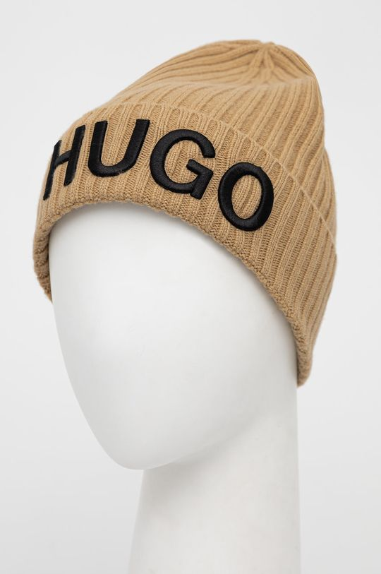 Hugo - Caciula bej