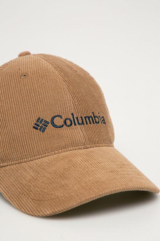 Columbia - Caciula maro