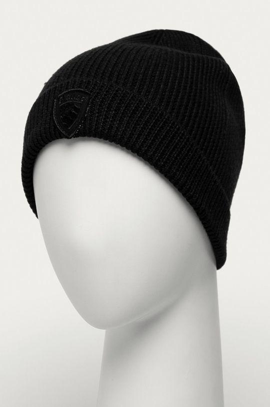 Blauer - Čepice černá