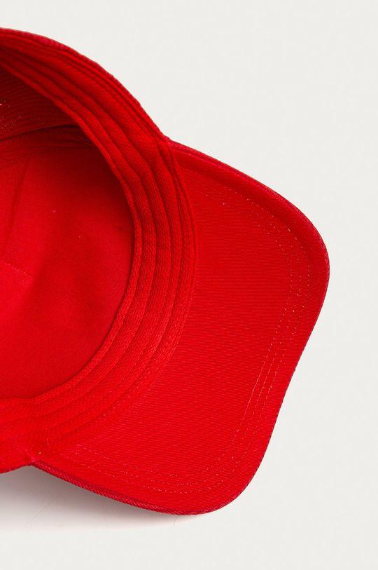 czerwony Puma - Czapka X Ferrari