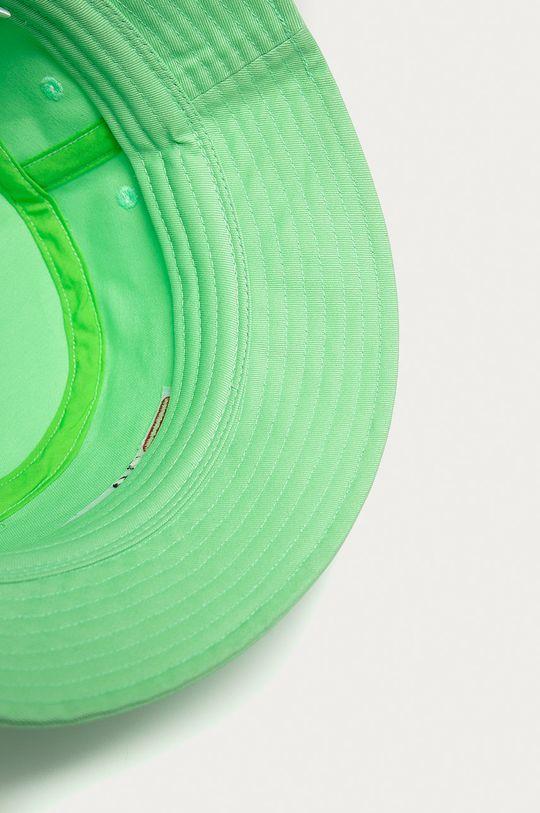 blady zielony Fila - Kapelusz
