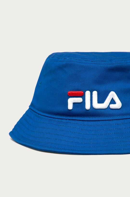 Fila - Kapelusz niebieski