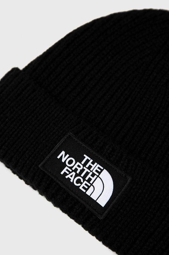 The North Face - Czapka 97 % Akryl, 1 % Elastan, 2 % Inny materiał