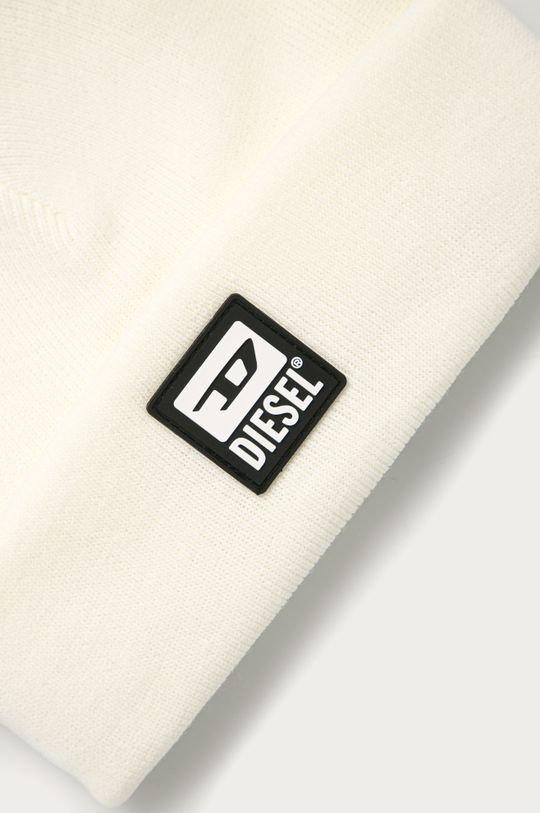 Diesel - Czapka 100 % Akryl