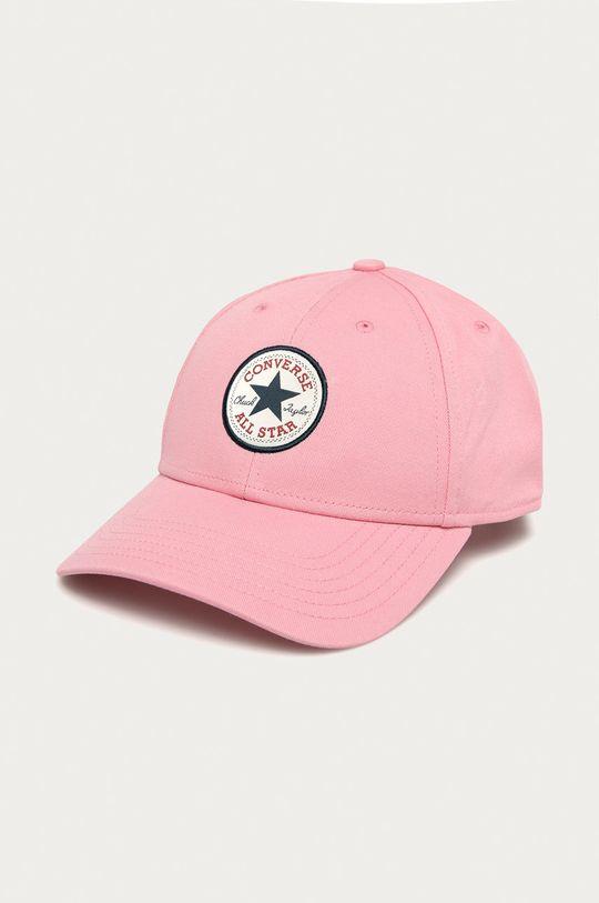 ružová Converse - Čiapka Unisex