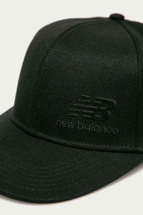 New Balance - Czapka 100 % Poliester