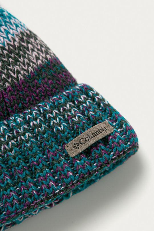 Columbia - Caciula  Material 1: 100% Acril Material 2: 100% Poliester