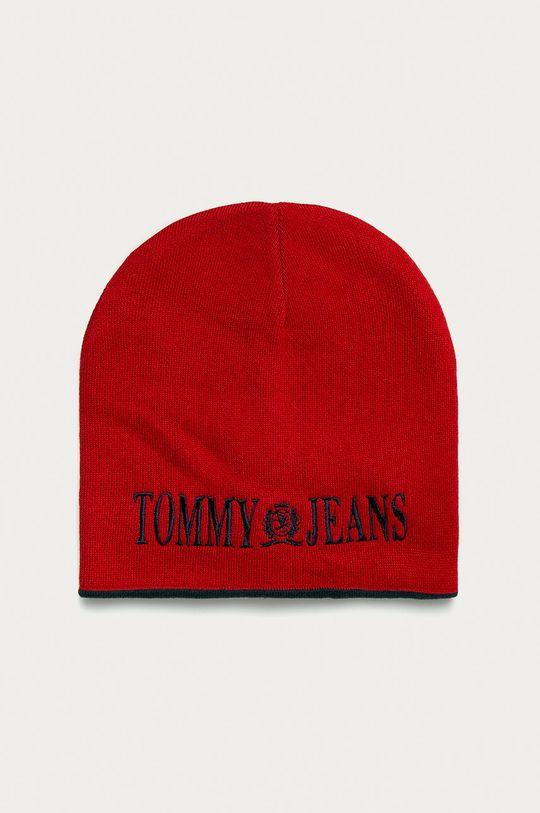 rosu Tommy Jeans - Caciula Unisex