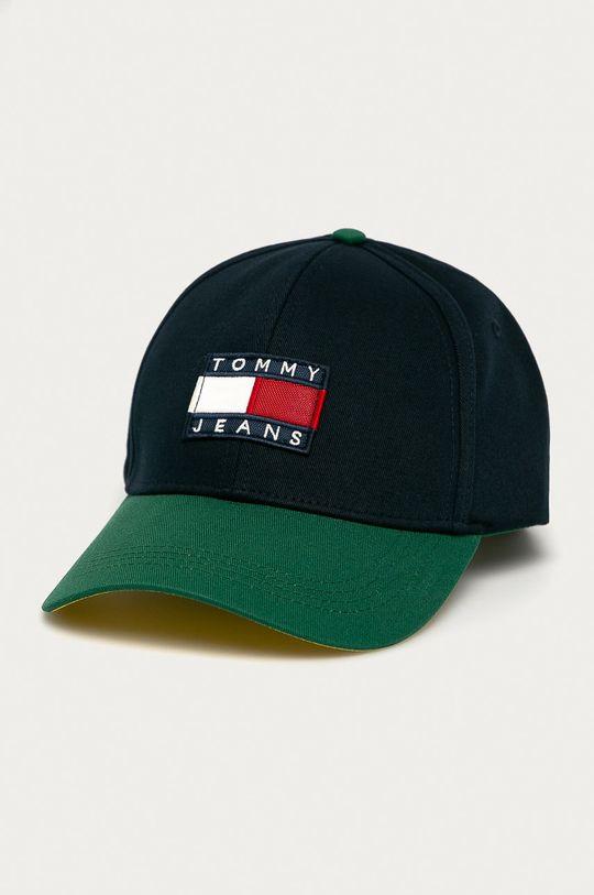 tmavomodrá Tommy Jeans - Čiapka Unisex