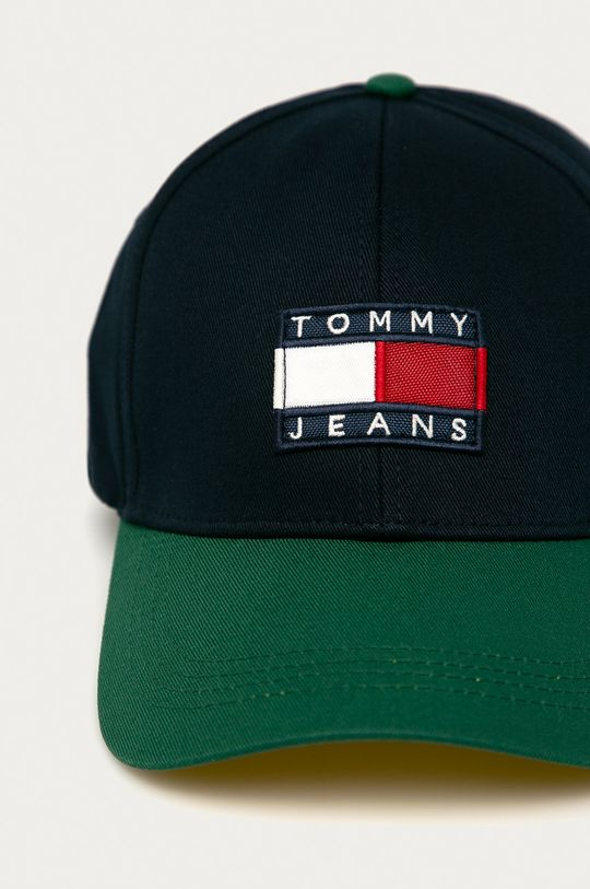 Tommy Jeans - Caciula  100% Bumbac
