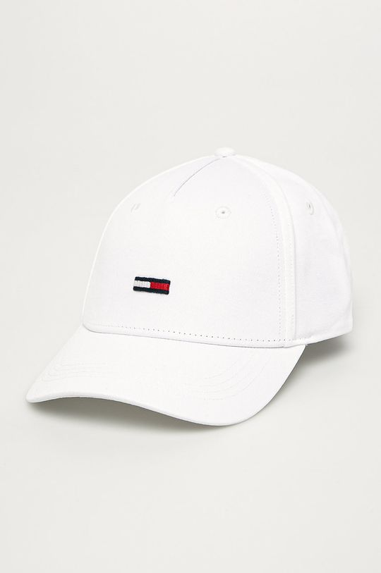 alb Tommy Jeans - Caciula Unisex