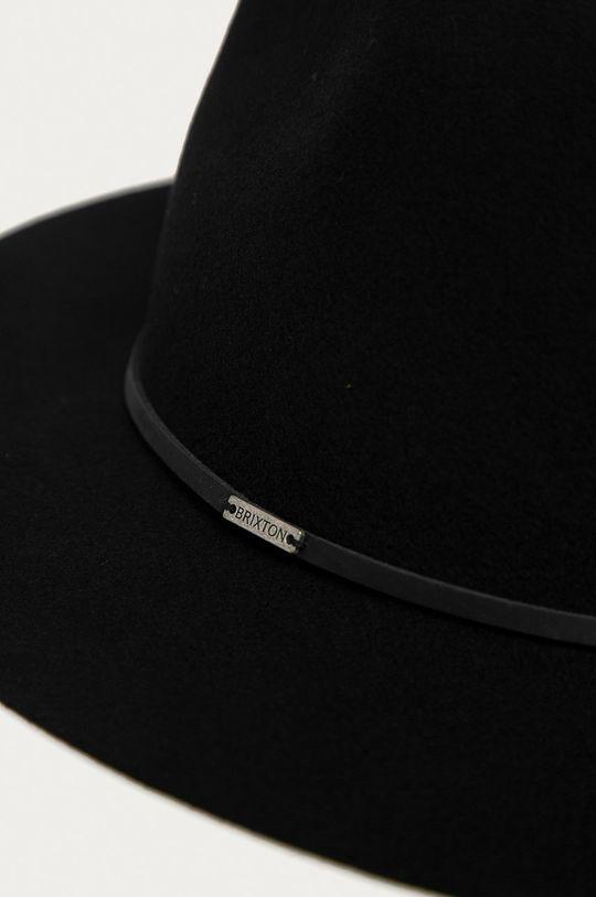 Brixton - Klobouk černá