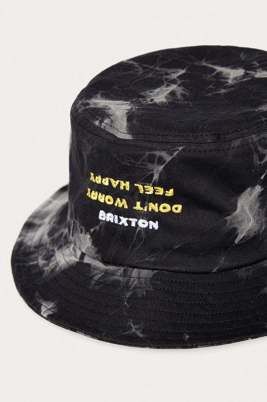 Brixton - Klobouk  100% Bavlna