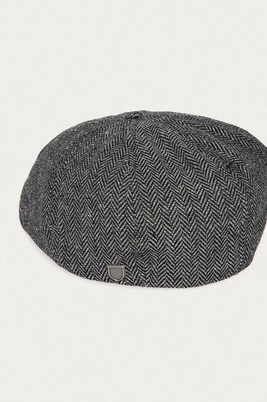 Brixton - Bekovka  Podšívka: 100% Polyester Hlavní materiál: 95% Polyester, 5% Vlna