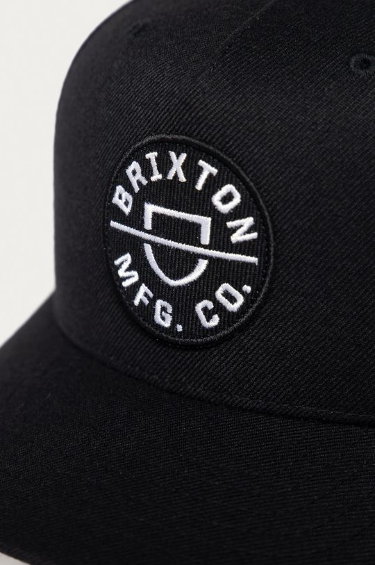 Brixton - Čepice černá