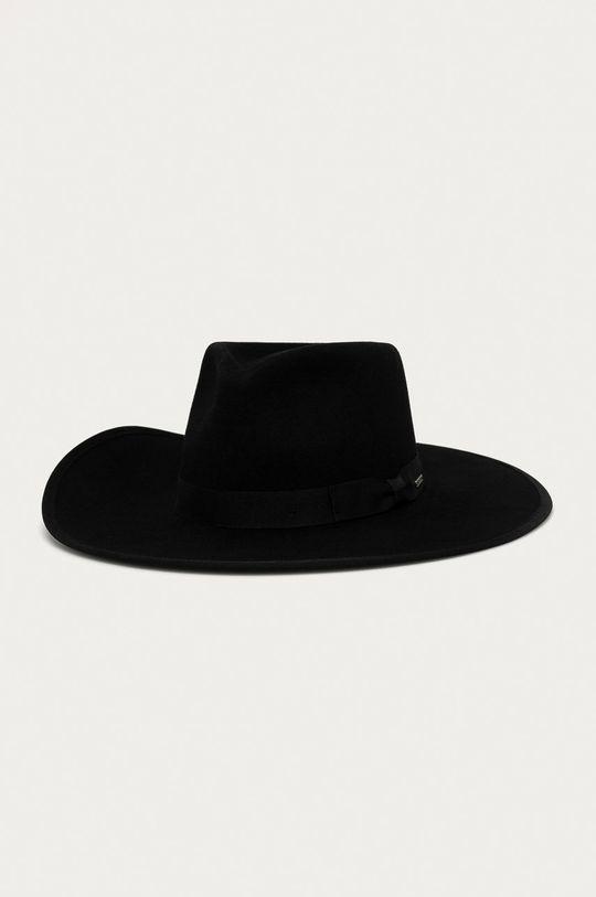 čierna Brixton - Klobúk Unisex