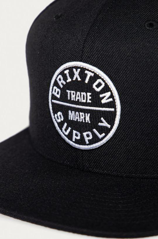 Brixton - Czapka czarny